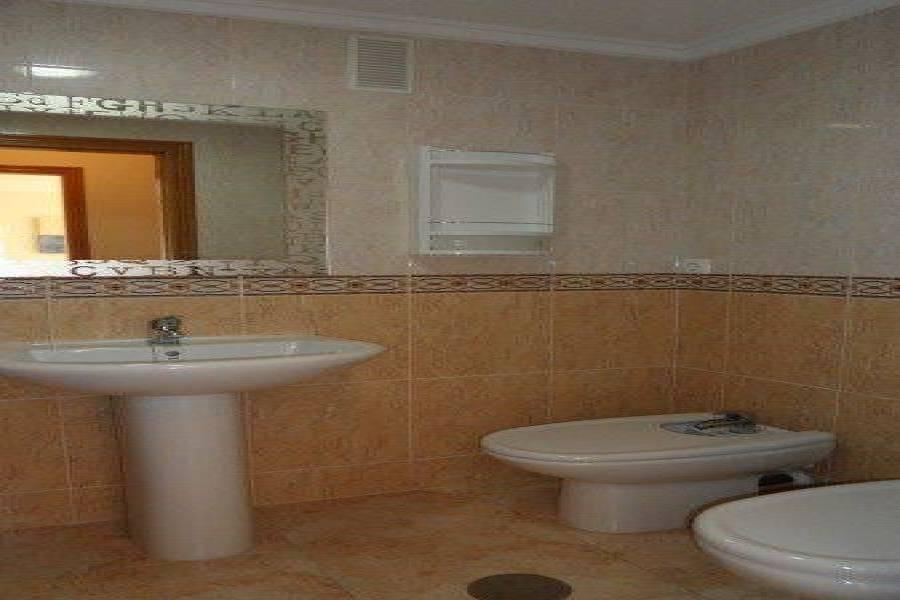 Villajoyosa,Alicante,España,2 Bedrooms Bedrooms,1 BañoBathrooms,Apartamentos,25491