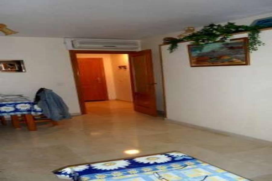 Benidorm,Alicante,España,2 Bedrooms Bedrooms,1 BañoBathrooms,Apartamentos,25494