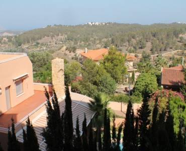 La Nucia,Alicante,España,4 Bedrooms Bedrooms,2 BathroomsBathrooms,Apartamentos,25495