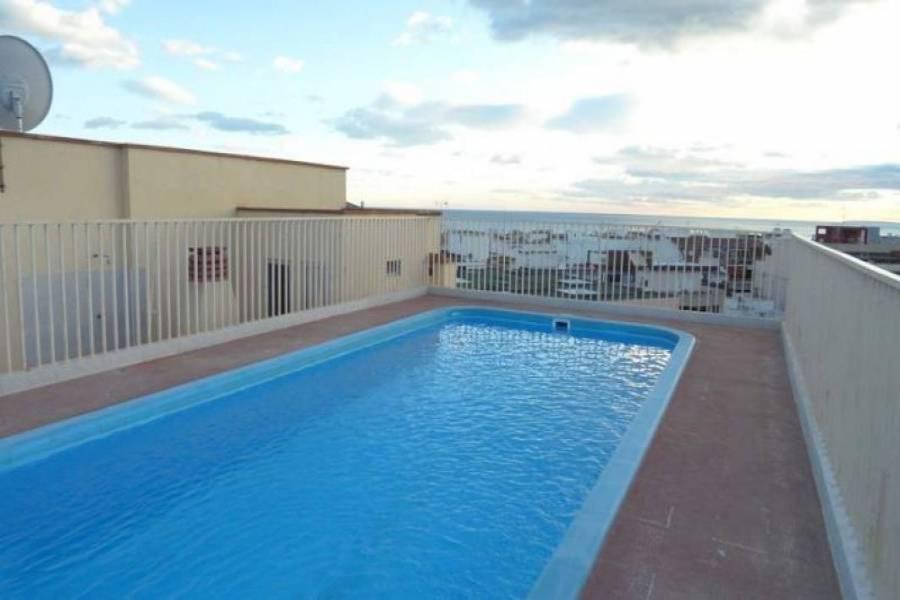 Benidorm,Alicante,España,3 Bedrooms Bedrooms,2 BathroomsBathrooms,Apartamentos,25496