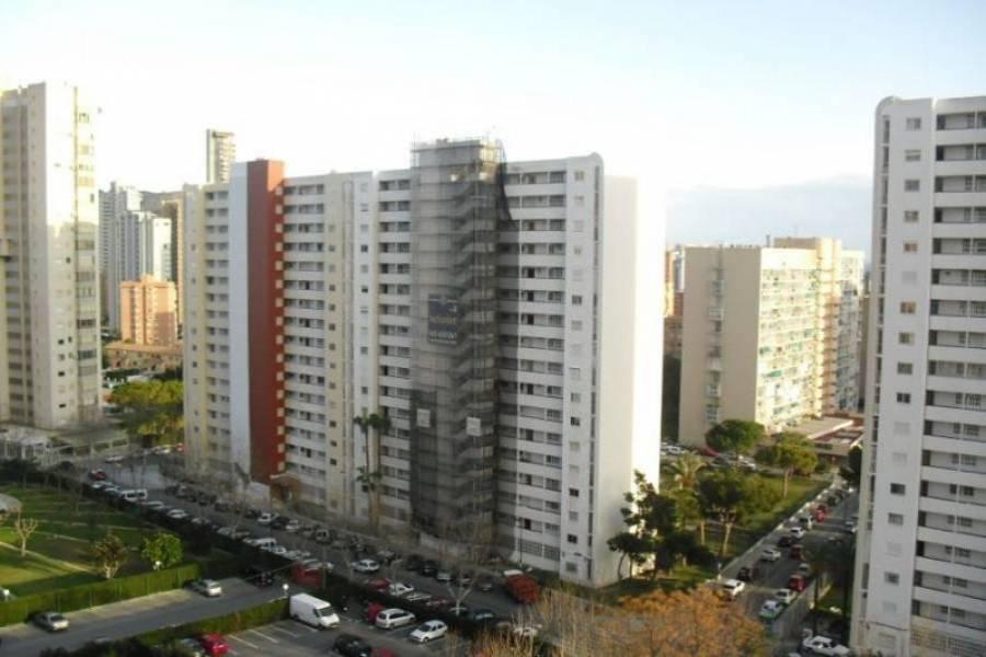 Benidorm,Alicante,España,2 Bedrooms Bedrooms,1 BañoBathrooms,Apartamentos,25497