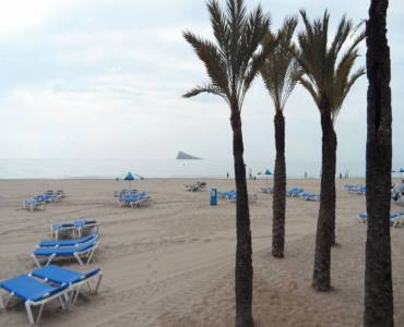 Benidorm,Alicante,España,3 Bedrooms Bedrooms,2 BathroomsBathrooms,Apartamentos,25500