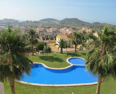 Finestrat,Alicante,España,2 Bedrooms Bedrooms,1 BañoBathrooms,Apartamentos,25503