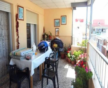 Benidorm,Alicante,España,4 Bedrooms Bedrooms,2 BathroomsBathrooms,Atico,25512