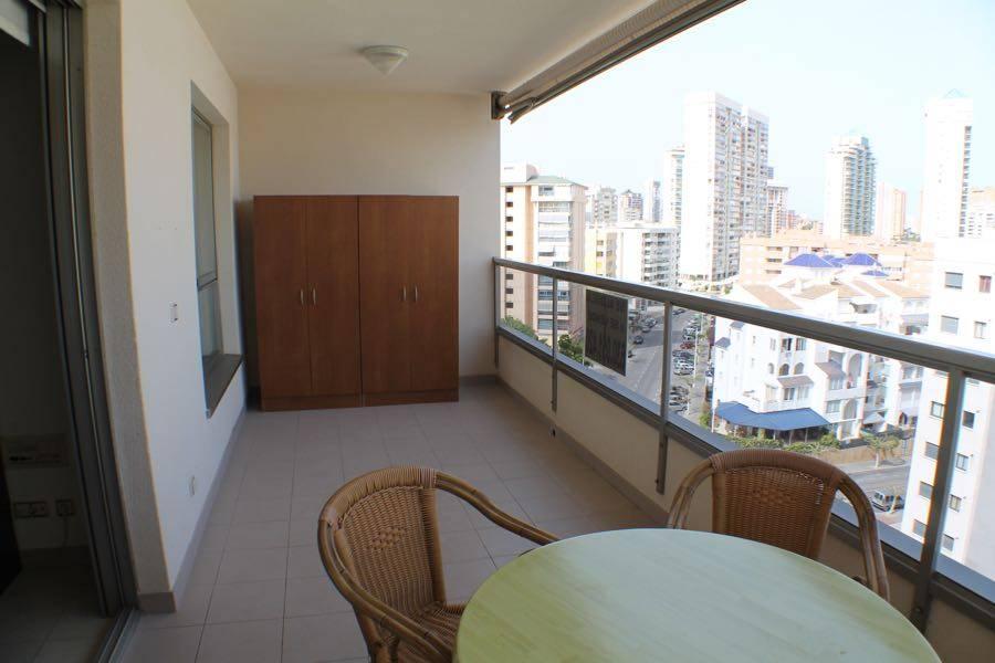 Villajoyosa,Alicante,España,1 Dormitorio Bedrooms,1 BañoBathrooms,Apartamentos,25534
