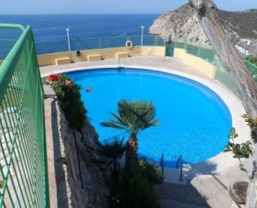 Benidorm,Alicante,España,1 Dormitorio Bedrooms,1 BañoBathrooms,Apartamentos,25536