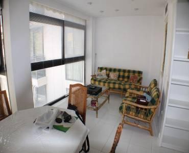 Benidorm,Alicante,España,3 Bedrooms Bedrooms,2 BathroomsBathrooms,Apartamentos,25538
