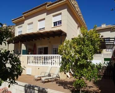 La Nucia,Alicante,España,3 Bedrooms Bedrooms,2 BathroomsBathrooms,Bungalow,25539