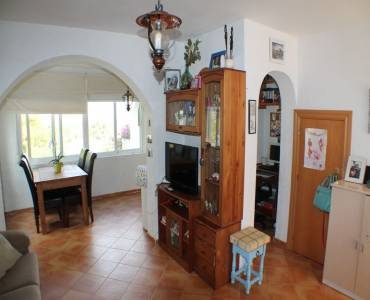 La Nucia,Alicante,España,3 Bedrooms Bedrooms,2 BathroomsBathrooms,Bungalow,25543