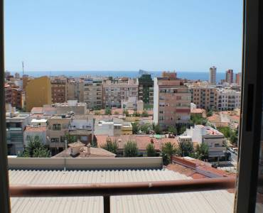 Benidorm,Alicante,España,3 Bedrooms Bedrooms,2 BathroomsBathrooms,Apartamentos,25544