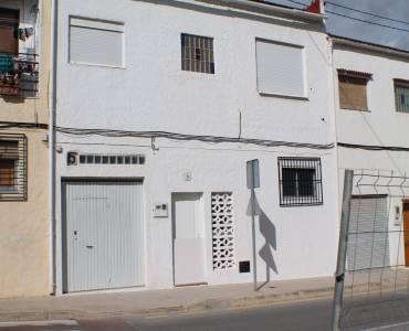 Polop,Alicante,España,3 Bedrooms Bedrooms,1 BañoBathrooms,Bungalow,25549