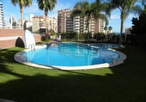 Villajoyosa,Alicante,España,2 Bedrooms Bedrooms,2 BathroomsBathrooms,Apartamentos,25552