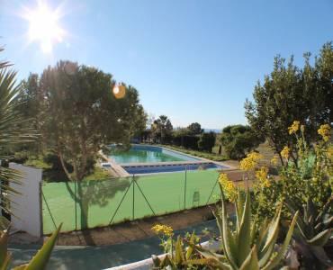 La Nucia,Alicante,España,2 Bedrooms Bedrooms,1 BañoBathrooms,Bungalow,25555