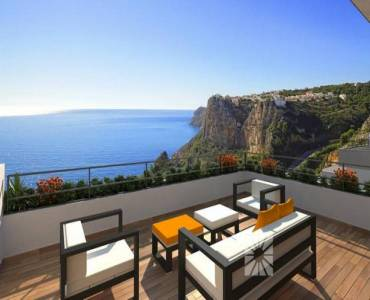 Moraira,Alicante,España,2 Bedrooms Bedrooms,2 BathroomsBathrooms,Apartamentos,25556