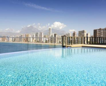 Benidorm,Alicante,España,3 Bedrooms Bedrooms,2 BathroomsBathrooms,Apartamentos,25558