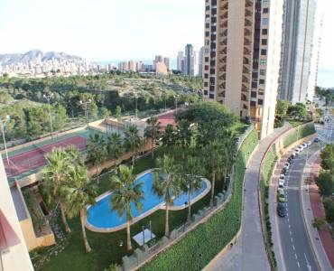 Benidorm,Alicante,España,2 Bedrooms Bedrooms,2 BathroomsBathrooms,Apartamentos,25559