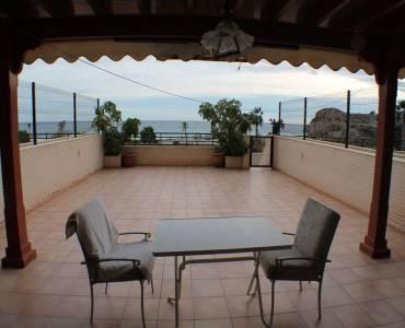 Villajoyosa,Alicante,España,1 Dormitorio Bedrooms,1 BañoBathrooms,Apartamentos,25563