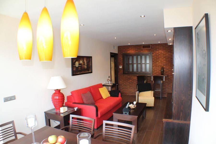 Villajoyosa,Alicante,España,1 Dormitorio Bedrooms,1 BañoBathrooms,Apartamentos,25567