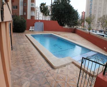 Benidorm,Alicante,España,3 Bedrooms Bedrooms,2 BathroomsBathrooms,Apartamentos,25570