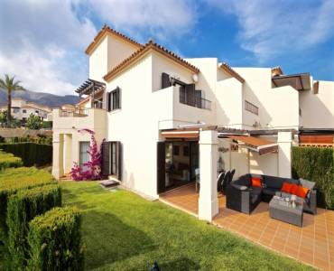 Finestrat,Alicante,España,3 Bedrooms Bedrooms,3 BathroomsBathrooms,Bungalow,25575