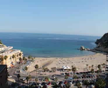 Finestrat,Alicante,España,1 Dormitorio Bedrooms,1 BañoBathrooms,Apartamentos,25583