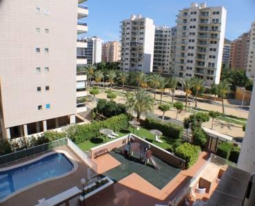 Villajoyosa,Alicante,España,1 Dormitorio Bedrooms,1 BañoBathrooms,Apartamentos,25586