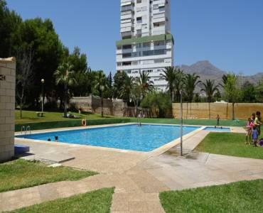 Benidorm,Alicante,España,4 Bedrooms Bedrooms,2 BathroomsBathrooms,Apartamentos,25594