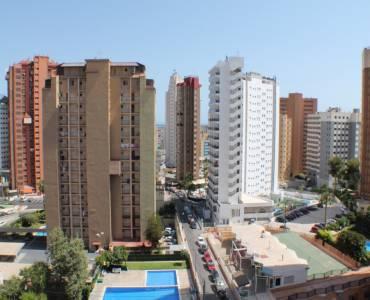 Benidorm,Alicante,España,2 Bedrooms Bedrooms,1 BañoBathrooms,Apartamentos,25595