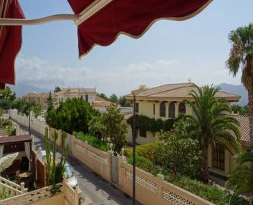 La Nucia,Alicante,España,3 Bedrooms Bedrooms,2 BathroomsBathrooms,Bungalow,25597
