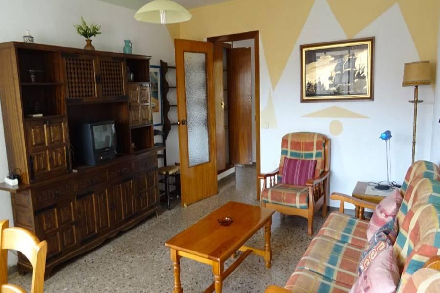 Benidorm,Alicante,España,2 Bedrooms Bedrooms,1 BañoBathrooms,Apartamentos,25598