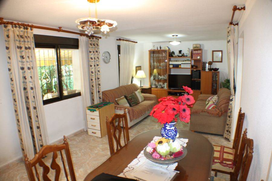 Benidorm,Alicante,España,3 Bedrooms Bedrooms,2 BathroomsBathrooms,Bungalow,25601