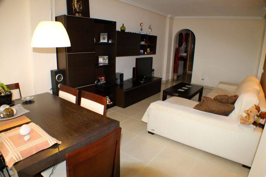 Villajoyosa,Alicante,España,2 Bedrooms Bedrooms,2 BathroomsBathrooms,Apartamentos,25607