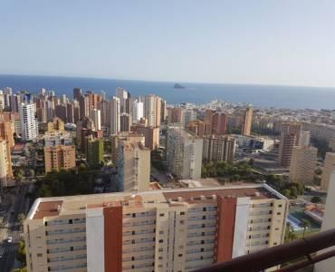 Benidorm,Alicante,España,2 Bedrooms Bedrooms,1 BañoBathrooms,Apartamentos,25610