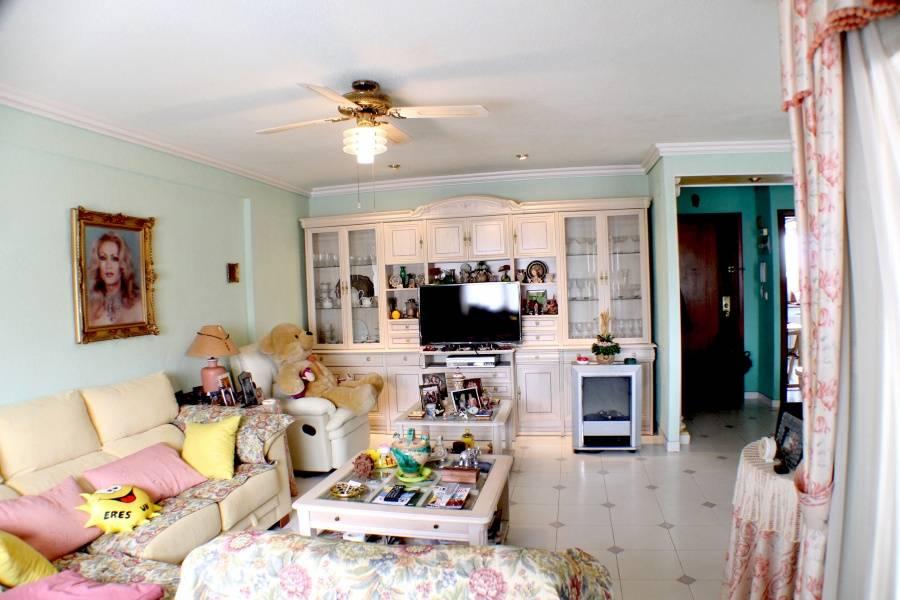 Benidorm,Alicante,España,3 Bedrooms Bedrooms,2 BathroomsBathrooms,Apartamentos,25612