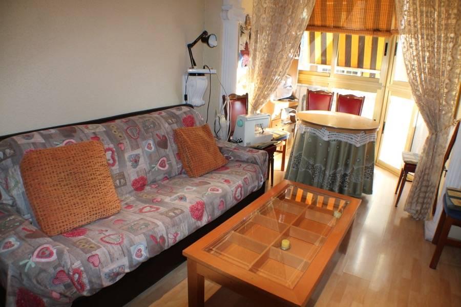 Benidorm,Alicante,España,4 Bedrooms Bedrooms,2 BathroomsBathrooms,Apartamentos,25614
