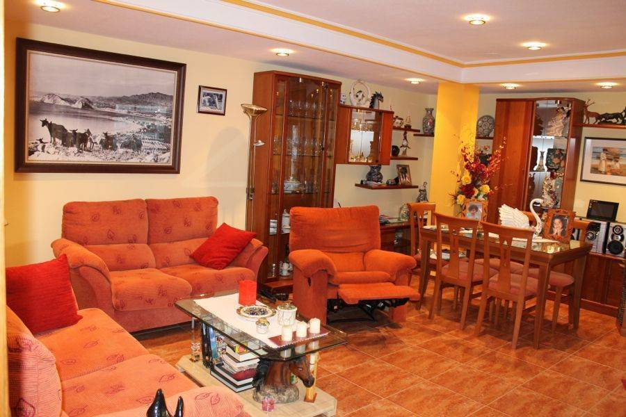 Benidorm,Alicante,España,4 Bedrooms Bedrooms,2 BathroomsBathrooms,Apartamentos,25615