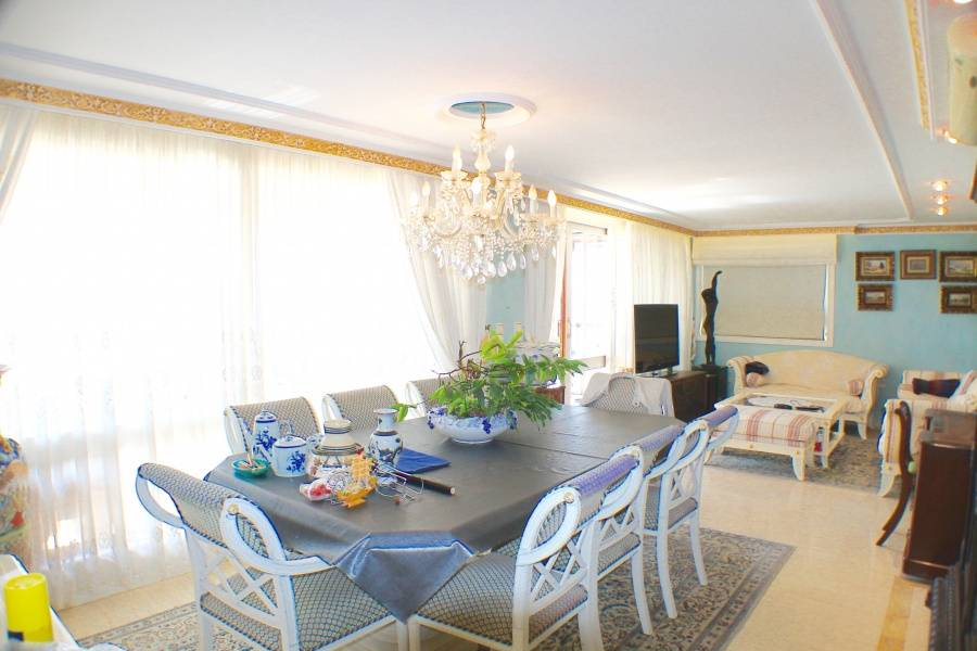 Benidorm,Alicante,España,3 Bedrooms Bedrooms,2 BathroomsBathrooms,Apartamentos,25618