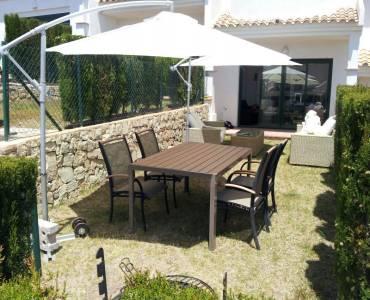 Polop,Alicante,España,2 Bedrooms Bedrooms,3 BathroomsBathrooms,Bungalow,25620