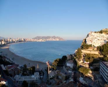 Benidorm,Alicante,España,1 Dormitorio Bedrooms,1 BañoBathrooms,Apartamentos,25625