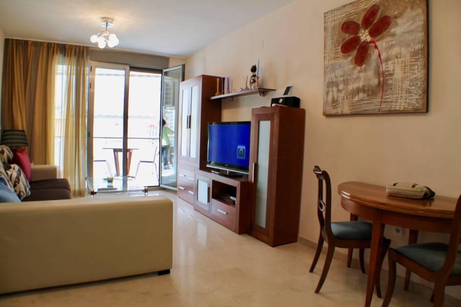 Benidorm,Alicante,España,2 Bedrooms Bedrooms,1 BañoBathrooms,Apartamentos,25626