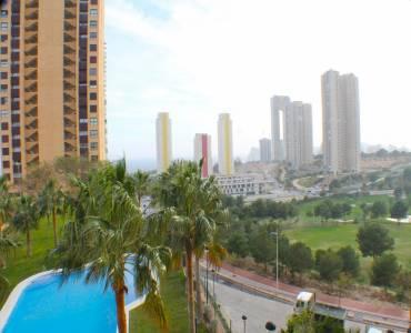Benidorm,Alicante,España,1 Dormitorio Bedrooms,1 BañoBathrooms,Apartamentos,25627