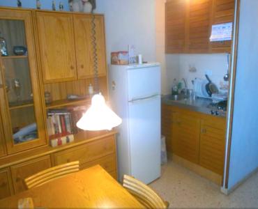 Benidorm,Alicante,España,1 Dormitorio Bedrooms,1 BañoBathrooms,Apartamentos,25635