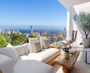 Finestrat,Alicante,España,2 Bedrooms Bedrooms,2 BathroomsBathrooms,Apartamentos,25636