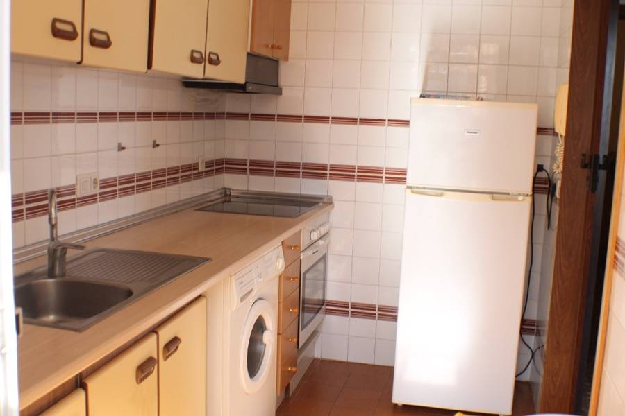Benidorm,Alicante,España,2 Bedrooms Bedrooms,1 BañoBathrooms,Apartamentos,25637