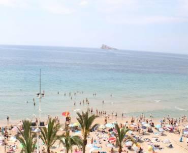 Benidorm,Alicante,España,3 Bedrooms Bedrooms,1 BañoBathrooms,Apartamentos,25639