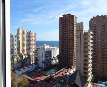 Benidorm,Alicante,España,3 Bedrooms Bedrooms,2 BathroomsBathrooms,Apartamentos,25644