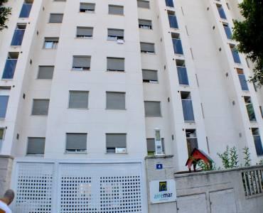 Villajoyosa,Alicante,España,1 Dormitorio Bedrooms,1 BañoBathrooms,Apartamentos,25645