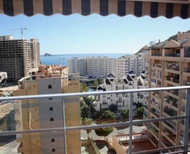 Villajoyosa,Alicante,España,1 Dormitorio Bedrooms,1 BañoBathrooms,Apartamentos,25651
