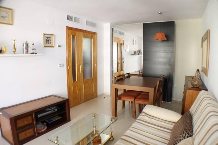 Benidorm,Alicante,España,1 Dormitorio Bedrooms,1 BañoBathrooms,Apartamentos,25652