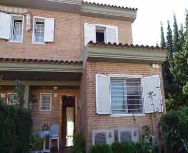 Albir,Alicante,España,4 Bedrooms Bedrooms,2 BathroomsBathrooms,Bungalow,25655